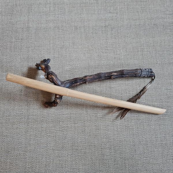 Shoto aus Robinie - Itto-Ryu-Form - Lang
